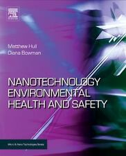 Nanotechnology Environmental Health and Safety Int'l Edition