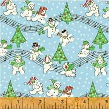 Windham Storybook Christmas 30s Repro Quilt Fabric By The Yard