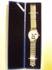 Automatic-Herren-Uhr Astron, Skeleton, mechan. Uhrwerk, neu, 585 hartvergoldet