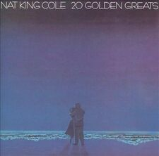 20 Golden Greats 2004 by Cole, Nat King