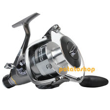 10+1 BB Saltwater Spinning Reel Bait-feeder Surf Fishing Offshore Casting 5.5:1