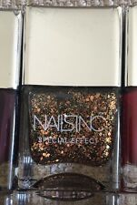 Nails Inc Special Effect Nail Varnish in Belgrave Square 14ml