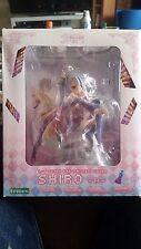 Shiro No Game No Life NGNL 1/7 scale PVC figure KOTOBUKIYA Good Smile Company