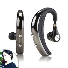 Bluetooth Wireless Stereo hifi Sport Headset Earphone For iPhone Samsung LG
