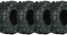(4) New 23-11-10 23x11-10 Vee Rubber VRM-189 Grizzly Tire Set For Kawasaki Mule