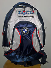 Official 2016 Tyco BMW Motorrad TAS Racing BSB Backpack