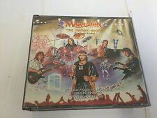 Marillion - The Thieving Magpie (La Gazza Ladra) (Live ) (CD 1988) W POSTER