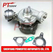 Turbo charger VW Passat 1.9 TDI 2.0 TDI 130HP 136HP - 717858 GT1749V 038145702N