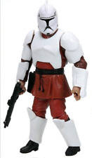 Star Wars 30th Anniversary Collection Clone Trooper Training  Action Figure