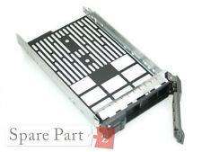 DELL Hot Swap HD-Caddy SAS SATA Festplattenrahmen PowerEdge T410 0F238F 0X968D