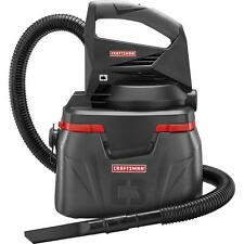 Craftsman C3 19.2-Volt Wet/Dry Vac Vacuum Cleaner Kit,  NEW