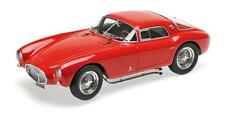 1954 Maserati A6 GCS in Red Resin Model in 1:18 Scale by Minichamps  107123461