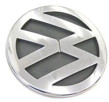 VW POLO 9N 2002 - 2005 POSTERIORE STEMMA ORIGINALE VOLKSWAGEN 6Q0 853 630