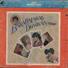 "DONOVAN ""BARABAJAGAL"" REEL TO REEL  W/PICTURE BOX"