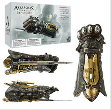 ASSASSIN CREED SYNDICATE REPLICA GAUNTLET LAMA CELATA  JACOB FRYE