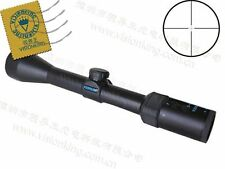 Visionking 3-9x40 I rifle scope perfect for Hunting Duplex reticle