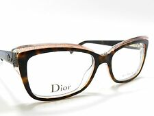Christian Dior Eyeglasses 3283 E59 52mm 16mm 140mm Optical New Authentic