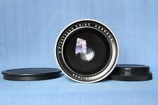 "Carl Zeiss Jena  Flektogon 2.8/65"",USED for PENTACON Six"
