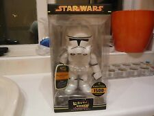 FUNKO HIKARI STAR WARS CLONE STORM TROOPER Limited Edition