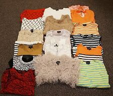 RONDINA Etcetera Wholesale LOT 16 pc Womens Clothing Tops Vest NWT $4,000 Retail