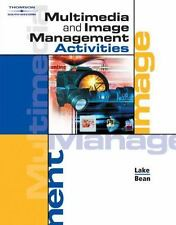 Multimedia and Image Management Activities Text/CD Package-ExLibrary