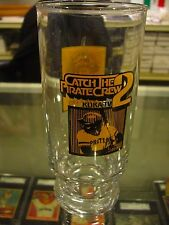 1970'S PITTSBURGH PIRATES KDKA 2 CATCH THE PIRATE CREW GLASS WILLIE STARGELL