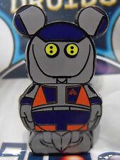 New Disney Star Wars Tours Droids Vinylmation Jr #9 WA-7 Aly San San Mystery Pin