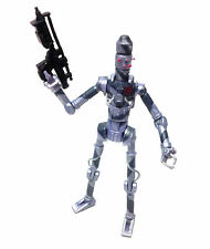 "STAR WARS Clone Wars IG MODEL ASSASSIN DROID 3.75"" toy action figure"