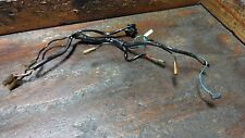 75 BMW R90S R 90 S AIRHEAD SM64B ENGINE WIRING WIRE HARNESS