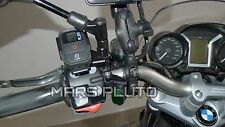 Bracket for GoPro Hero 4 3 2 1 remote control BMW R1200GS LC & LC ADV S1000RR 16