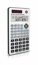 Hewlett Packard hp 10S+ Solar Scientific Calculator - GCSE & A-level