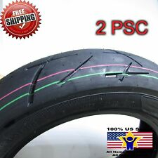 Scooter TaoTao ATM-50-A1 Tubeless Tires  3.00-10 for 50cc  Moped  2PSC