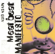 Acid Again 1998 by Meat Beat Manifesto