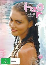 H20 Just Add Water Series 2 Vol 1 New & Sealed DVD 2009 2-Disc Set Free Shipping
