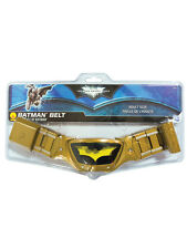 Licenza adulti Batman Cavaliere Oscuro sorge UTILITY BELT Fancy Dress Costume