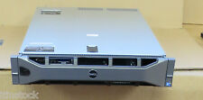 Dell PowerEdge R710 2x Quad-Core XEON X5560 2.8GHz 96GB Ram 1.8TB 2U Rack Server