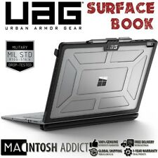 UAG Rugged Lightweight Case For Microsoft Surface Book |Military Spec Drop-Proof
