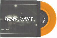 """Citizen """"Young States"""" 7"""" OOP NM Tour Title Fight Such Gold Tigers Jaw Transit"""