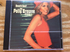 Bewitched! the Polly Brown Story by PollyBrowne (CD, Apr-2000, RPM) RARE!