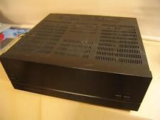 Sherwood AM-8500B estéreo amplificador de potencia en perfecto estado de funcionamiento..