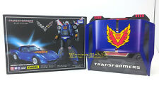 31754 Transformers Masterpiece MP25 MP-25 TRACKS + coin Special offer