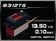SERVO COMANDO DIGITALE 13.5Kg POWER HD CON INGRANAGGI IN TITANIO HD-8312TG