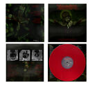 Ribspreader - Bolted To The Cross ++ RED LP ++ NEU !!