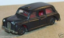 MPG FERRERO DEMONTABLE AUSTIN TAXI NOIR LONDRES LONDON  NO HO 1/100