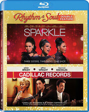 Cadillac Records / Sparkle (2016, Blu-ray NEUF)2 DISC SET