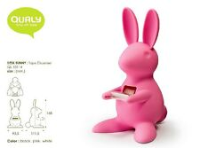CUTE LOVELY HOME/OFFICE DESK STATIONARY QUALY BUNNY RABBIT TAPE DISPENSER