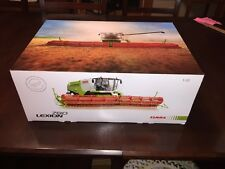 1/32 Wiking Claas Lexion 780 US Combine - Very Rare & Detailed - Limited Edition