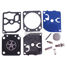 Carb Parts Kit for Echo PB-4600 Backpack Blower for C1M-37 Zama Carburetor