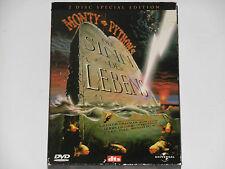 Monty Pythons Der Sinn des Lebens - (John Cleese, Terry Jones) 2xDVD