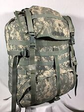 GENUINE U.S. MILITARY ISSUE MOLLE II Rucksack Large Pack Backpack Surplus USGI A